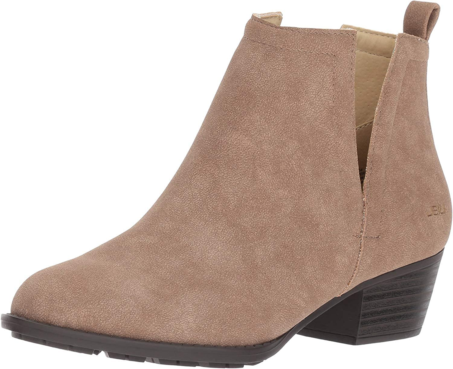 JBU by It is very popular Jambu 2021 autumn and winter new Women's Ankle Bootie Parker
