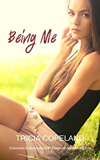 Being Me (Being Me College Romance Series Book 4)