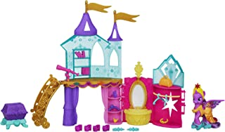 Best my little pony princess twilight sparkle's kingdom playset Reviews