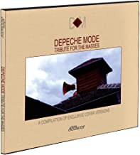 Tribute To The Masses: exkl. mit Coverversionen zum Depeche Mode Album Music For The Masses + Sonic Seducer 04-2017 mit 10 Seiten Depeche Mode Titelstory + exkl. Sticker zum Album Spirit u.v.m.