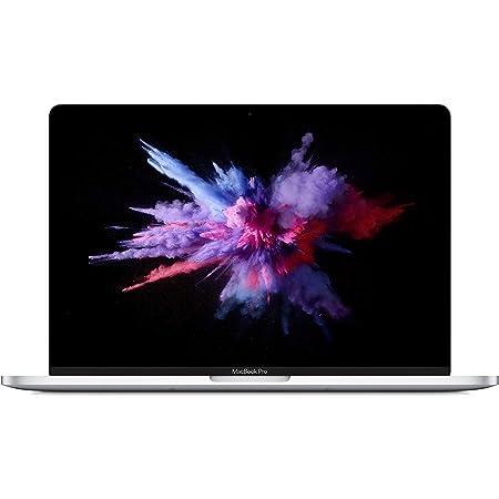 Apple MacBook Pro (13 Pulgadas, Touch Bar, 1,4 GHz de Cuatro núcleos Intel Core i5, 8 GB de RAM,) - (el último Modelo) (Reacondicionado)