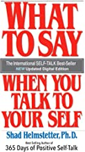 What To Say When You Talk To Your Self PDF