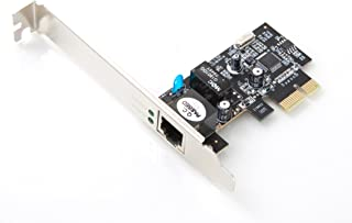 Rosewill 10/100/1000 Mbps Ethernet Card, Network Adapter Card, Network Interface Card..