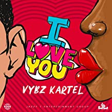 I Love You (Re-Release) [Explicit]