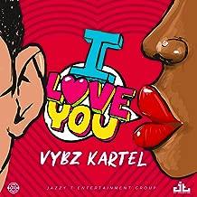 Best vybz kartel love you Reviews