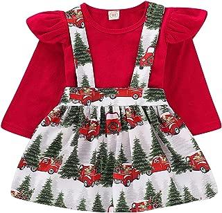Best girls holiday skirt Reviews