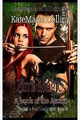 Fin's Magic: A Book of the Amari Paperback