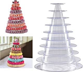 Best french macaron tower Reviews