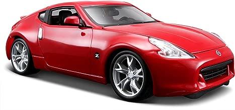 Best 370z diecast model car Reviews
