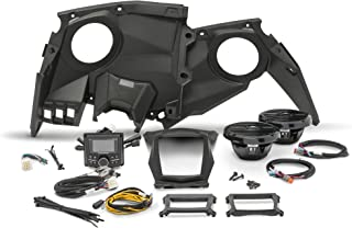 Best rockford fosgate stage 4 can am x3 Reviews