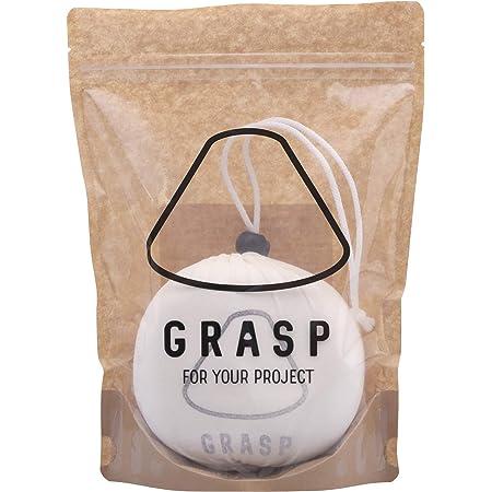 GRASP クライミング チョークボール大 NET130g(ハイグリップウェットコンディション)