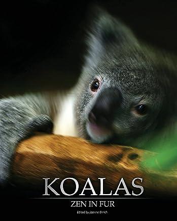 Koalas: Zen in Fur (Trade Color Edition)