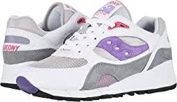 White/Grey/Purple