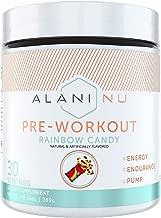 Best alani nutrition pre workout Reviews