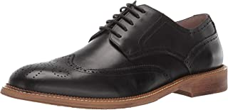 English Laundry Men's Ellis Oxford