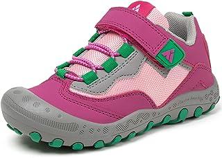 Mishansha Chaussures de Randonnée Enfants Chaussures de Sport Antidérapant pour Garçon et Fille