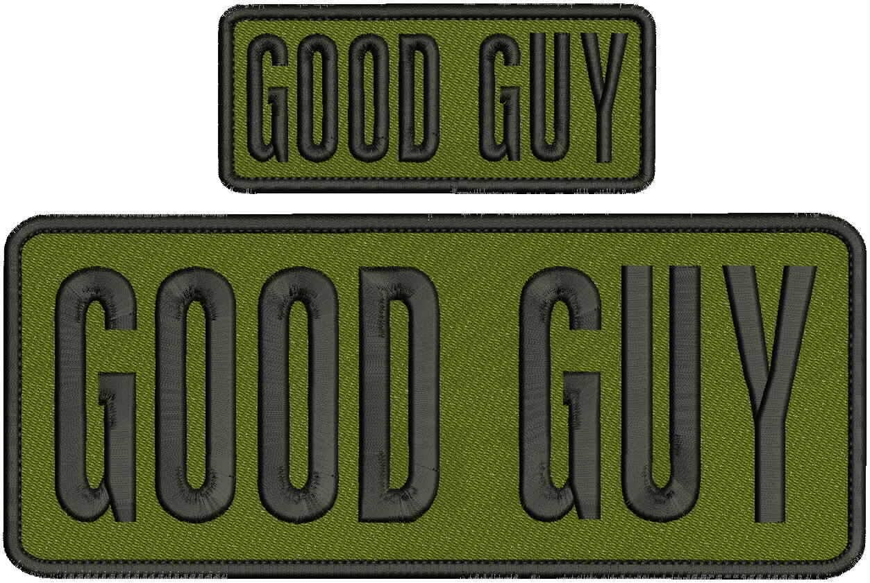 Ranking TOP4 Hook on Back Embroidered Patch Weekly update of Embroidery 4x Good Patches Guy