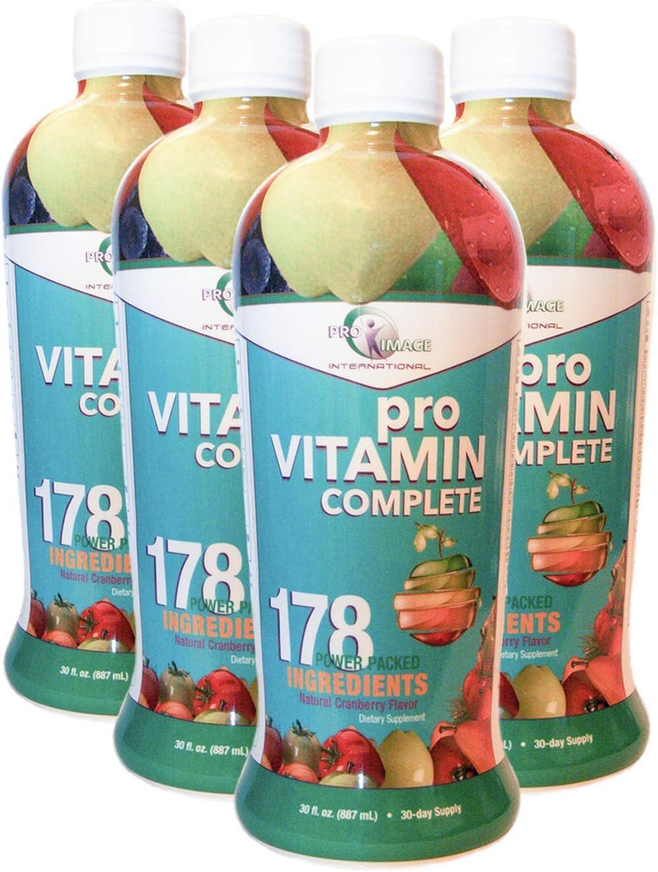 Pro Vitamin Trust Complete Large special price !! Liquid Bottles Oz - 4-30