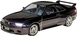 Tamiya Nissan Skyline GT-R R33 V-Spec- 1/24 Scale Model Kit 24145