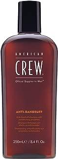 American Crew Anti-Dandruff Plus Shampoo, 8.4 Ounce