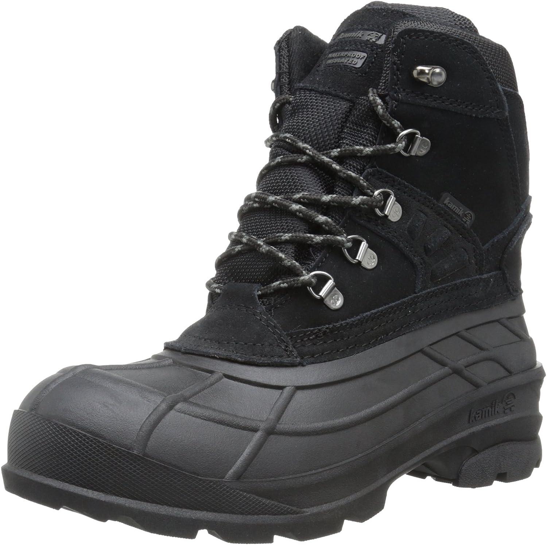 Kamik Men's Fargo Boot