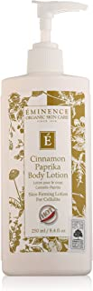 Eminence Cinnamon Paprika Body Lotion, 8.4 Ounce