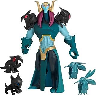Rise of the Teenage Mutant Ninja Turtles Baron Draxum Action Figure