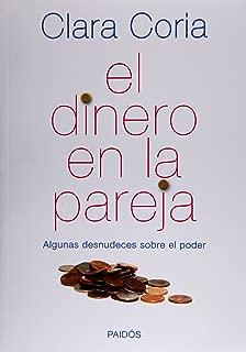 El dinero en la pareja. Algunas desnudeces sobre el poder (Spanish Edition)