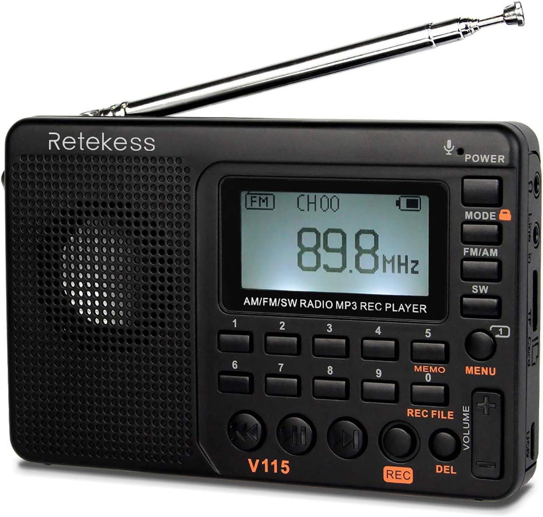 Best Portable HD Radios