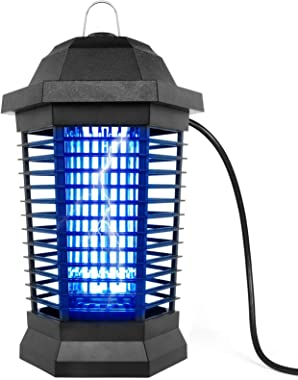 SEVERINO Bug Zapper Outdoor Electric, Insect Fly Traps, Mosquito Zappers, Mosquito Killer for Patio