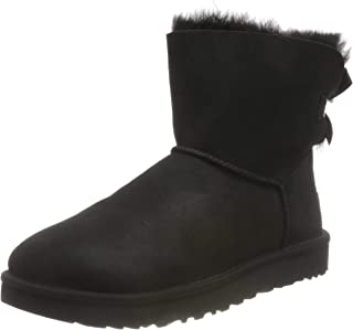 UGG Women's Mini Bailey Bow Ii Ankle Boot