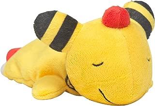 Pokemon Sleeping Ampharos Plush Good Night Ver. from Japan