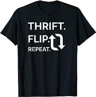 Best thrift flip shirt Reviews