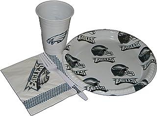 NFL Philadelphia Eagles Party Pack