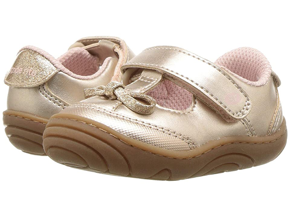 Stride Rite Caroline (Infant/Toddler) (Rose) Girl