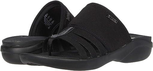 Black Jersey Knit