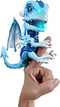 WowWee Untamed Dragon - Freezer (White)