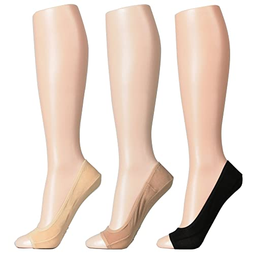 2fd8a8be1 Women s Lightweight Shoe Liner No-show Socks