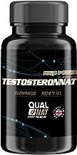 Qualnat, Testosterona Suplemento Deportivo, Aumenta la Masa