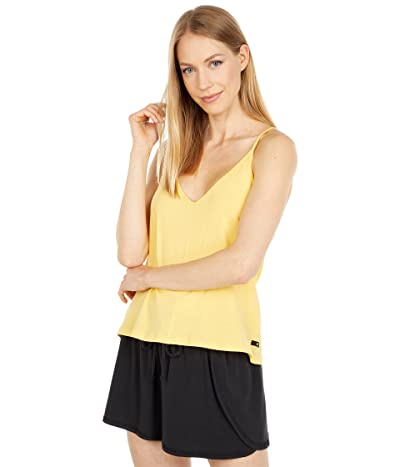 Hurley Low Back Strappy Tank