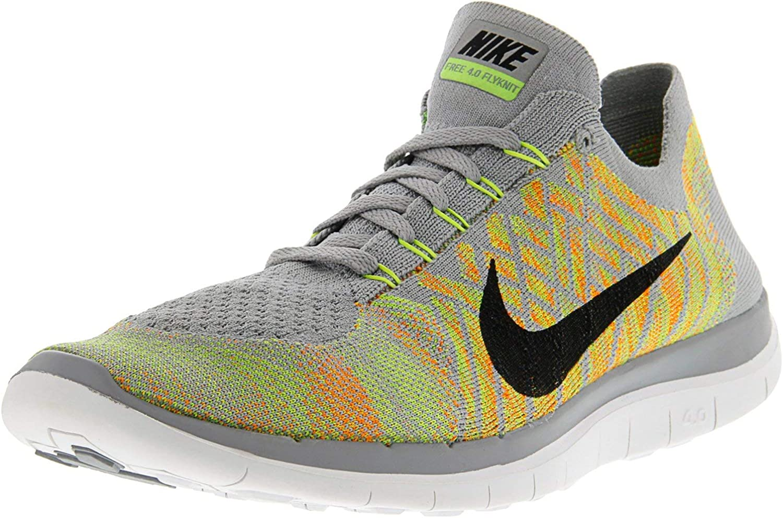 buy online ce49c 63f69 ... Nike Nike Nike Free 4.0 Flyknit Herren Laufschuhe B00X1JDMYI 1563f0