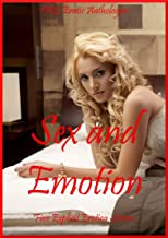 Sex and Emotion: Five Explicit Erotica Stories