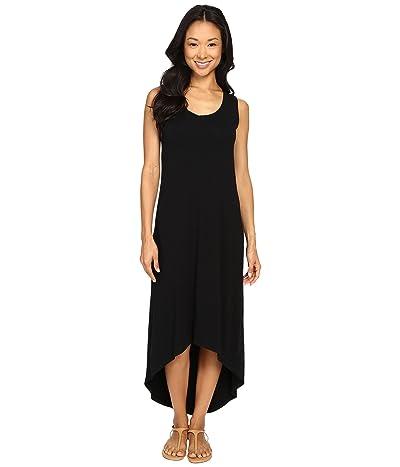Fresh Produce Hilo Staple Maxi Dress (Black) Women