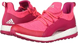 fa66e9840 adidas Golf. Pureboost xG.  129.99. Red Zest Active Purple Footwear White