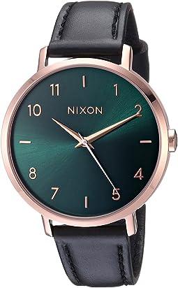 Nixon - Arrow Leather