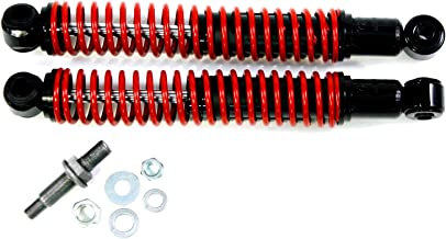 ACDelco 519-31 Specialty Front Spring Assisted Shock Absorber