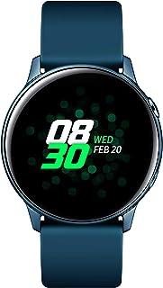 Samsung SM-R500NZGAINU Bluetooth Watch- Green (Wireless_50m)