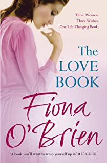 The Love Book (English Edition)