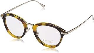 Eyeglasses FT5497 055 Coloured Havana