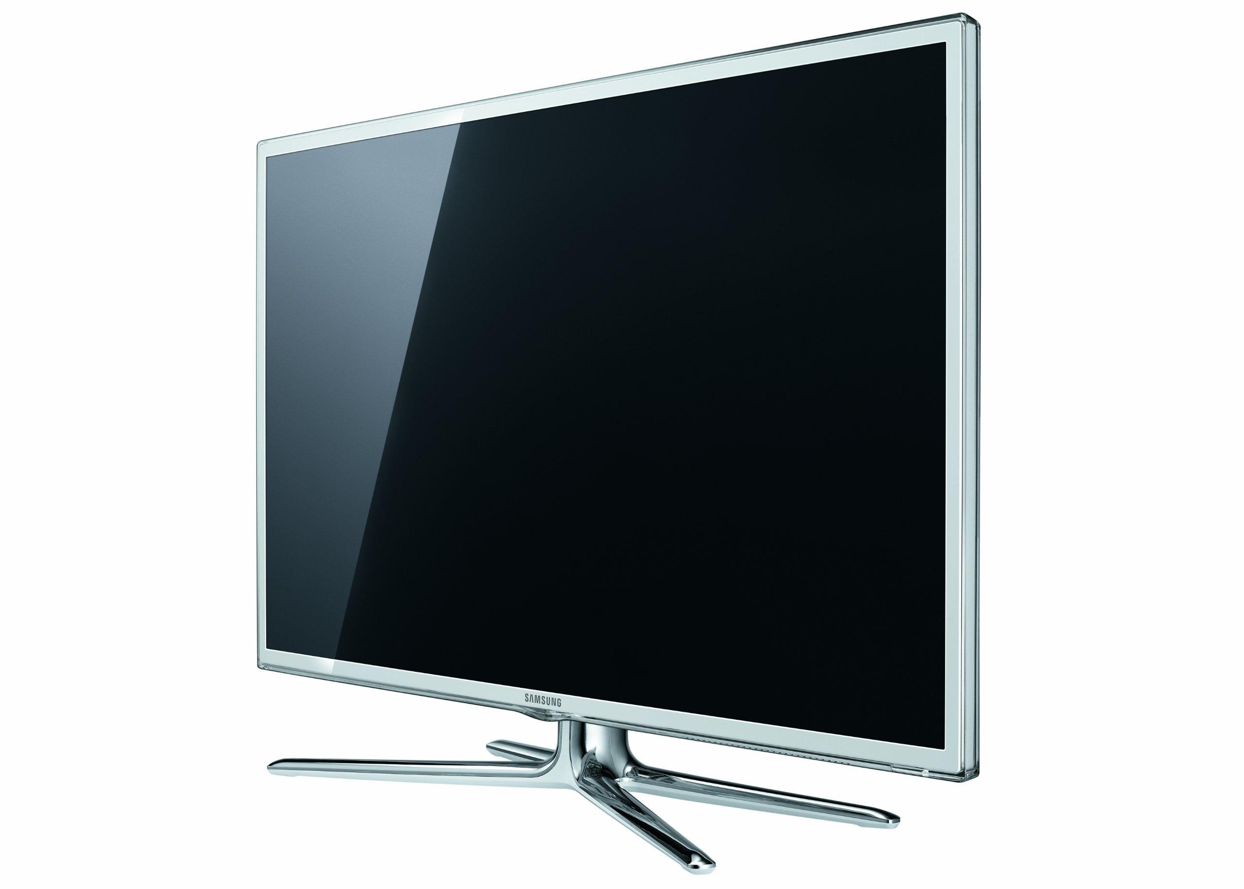 Samsung UE46D6510WSXZG - Televisión LED de 46 pulgadas Full HD ...